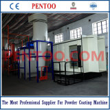 Powder Recovery System Big Cyclone in Powder Coating Line
