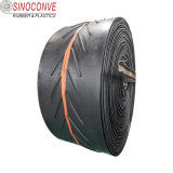 High Quality Oil Resistant Rubber Chevron Conveyor Belt for Garbage Disposal