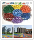 Multipurpose Colorful EPDM Granules for Sports Flooring, Kindergarden, Playground