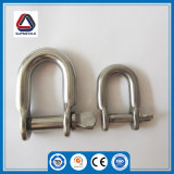 Top Quality High Strength Rigging with D Shackle Type