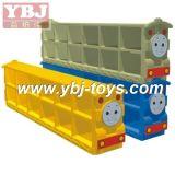 School Furniture Kids Cabinet/Daycare Center Furniture Kids Wooden Cabinet