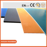 China Professional Manufacturer Gym Rubber Flooring with No Smell
