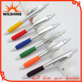 New Custom Logo Promotional Plastic Ball Point Pen (BP1202S)