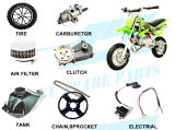 2 Stroke Mini Dirt Bike Parts (all parts provided)
