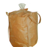 China Manufacture Woven Polyethylene FIBC Bag Bulk Big Bag with High Quality for Chemical Sand Cement Fertilizer
