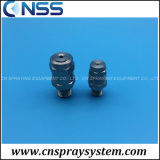 Stainless Steel Full Cone Nozzle Fulljet Spray Nozzle