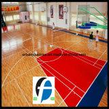 Volleyball Courts Sports Vinyl Flooring