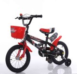 4-Wheel Bicycle for Child Kids Dirt Bike Sale / Cheap OEM Kid Bike Made in China / 2016 New Style 16 Inch Kids Bike