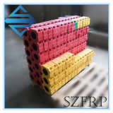 FRP GRP Fiberglass Pipe Hold Clamp with Rubber Price