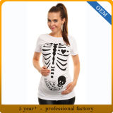 Custom 100 Cotton Funny Women Maternity Clothes