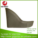 Edge Heel for Ladies' Shoes