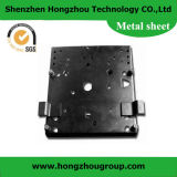 Non-Standard Sheet Metal Fabrication Plate Parts Shenzhen