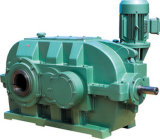 Duoling Dbyk Series Hard Tooth Surface Cylindrical Gearbox