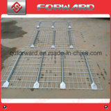 Galvanized Racking Steel Wire Mesh Decking