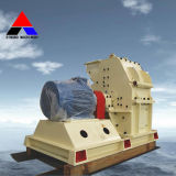 High Efficiency Coarse Hammer Crusher (PC400*300)
