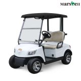 Marshell Brand Hot Sell 2 Seats Electric Golf Cart (DG-M2)