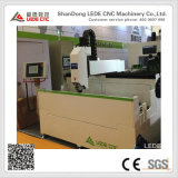 Copy Router Machine 3X --Holes, Groove Milling CNC Control Finish in One Time