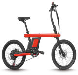Special Electric Bicycle Mountain Electric Bcycle for Sale Chinese, Alloy Aluminum Electric Bike for Outdoor Travel (EB-090)