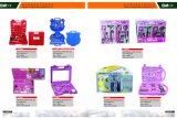 95PCS Ladies Household Tool Kit, Tool Set (SG-TS094)