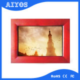 Department Store Gifts of Wooden Digital Photo Frame