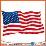 Factory Directly High Quality Wind-Firm Large Custom Flags