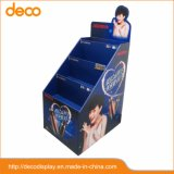 Cardboard Pop Display Corrugated Display Stand for Cups