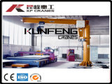 Heavy Construction Used Jib Crane for Material Handling
