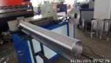 Aluminum Pipe Making Machine