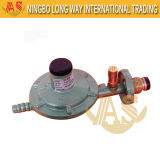 China Supplier Italy Cooking Gas Regulator