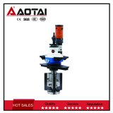 Aotai Pipe or Tube Cold Beveling Machine Hot Sale