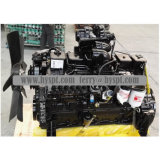 Cummins 6btaa5.9-C180 Engine Used for Liugong Excavator Clg926e