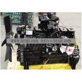 Cummins 6btaa5.9-C180 Engine Used for Liugong Excavator Clg926e