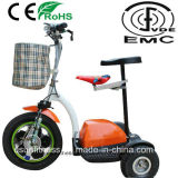 Lithium Battery Folding Mini Electric Mobility Scooter for Adult