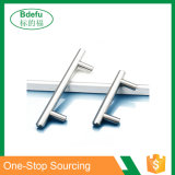 Wholesale Stainless Steel Hollow T Bar Cabinet Furniture Handle
