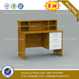 Wooden Office Furniture Lab School Library Computer Table Desk (HX-8NE050C)