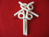 Wear Resistance Alumina Ceramic Pigtail Guide for Textile