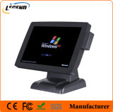 """Cheapest Price and Good Quality 15"""" Touch Screen POS Terminal"""