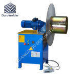 Rotating Type Automatic Pipe Coiling Machine Pipe Threading Machine