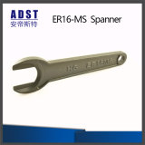 High Quality Hand Tool for Nuts Wrench ISO Er16-Ms Spanner