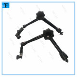 Universal Mechanical Arm with Clamps for Magnetic Base