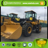 Good Condition XCMG 5 Ton Wheel Loader Zl50gn with Front Loader