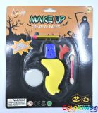 Non-Toxic Halloween Party Face Make up Kit Face Paint Football Face Paint Body Paint