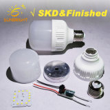 China Manufacturer LED Bulb Raw Material with Cheap Price