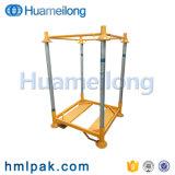 China Portable Adjustable Racking with Big Bag for Warehouse Storage