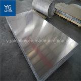 Aluminum Alloy Sheet 6000 Series 6205 6262 6351 6463 6A02 Aluminum Sheet