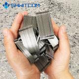 Shotcrete Steel Fiber with Hooked End