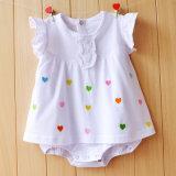 Embroidery Design Kids Garment New Arrival Children Wear