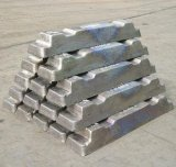 Wholesale High Purity Metal Zinc Ingots 99.995% Reasonable Price