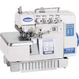 Wd-Gt800d-4 High-Speed Direct Drive Overlock Sewing Machine