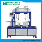 2 Color Pad Printing Machine for Ceramic Dishes Plates